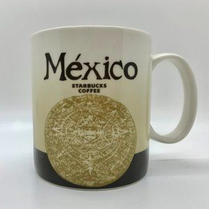 Starbucks Mug Mexico